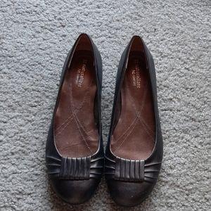 Naturlizer shoes